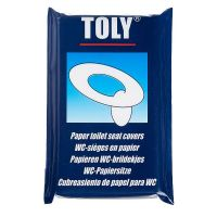 TOLY Toly 10 X Cleanset Wc-brildekjes