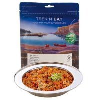 TREKNEAT Trekneat 160gr Red Fish Curry