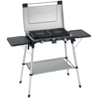 CAMPINGAZ Campingaz 600-sg Stove & Grill On Stand