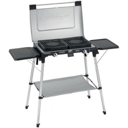 Campingaz 600-sg Stove & Grill On Stand
