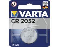 VARTA Varta Batterijen  Cr2032