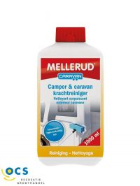 MELLERUD Mellerud Camper & Caravan Krachtreiniger 1l