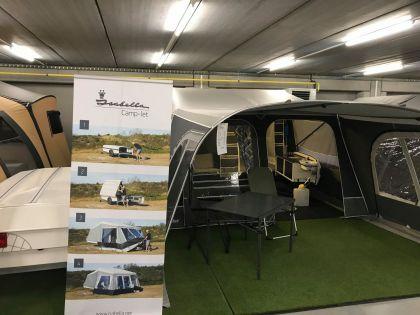 Campingstore