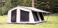 CAMPOOZ Campooz  Fat Freddy* Camping