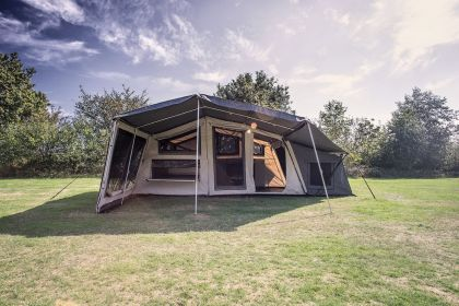 Campooz  Lazy Jack* Camping