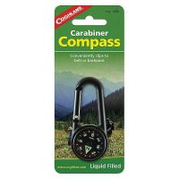 COGHLANS Coghlans Carabiner Compass