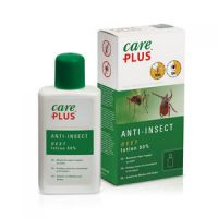 CARE PLUS Care Plus  Deet Lotion 50% 50ml
