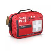 CARE PLUS Care Plus  Kit First Aid Family