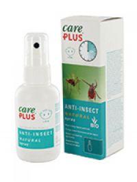 CARE PLUS Care Plus  Natural Spray 100ml Citriodiol