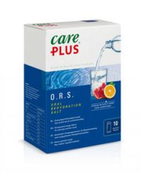 CARE PLUS Care Plus  O.r.s. Pomegranate/orange