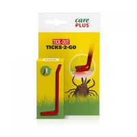 CARE PLUS Care Plus  Ticks2go
