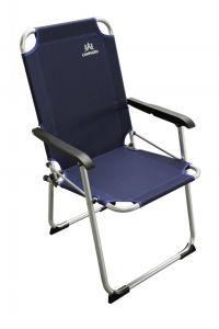 CAMPGURU Campguru Chair R Blue Human Comfort