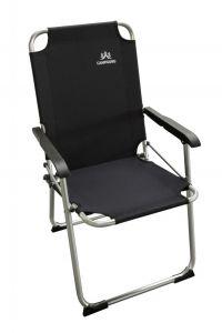 CAMPGURU Campguru Chair R Grey Human Comfort