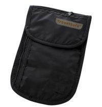 TRAVELSAFE Travelsafe Checkout Noir