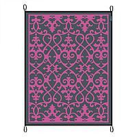 BO-LEISURE Bo-leisure Chill Mat Picnic Pink 200x180cm