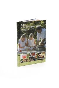 COBB Cobb  Kookboek 1