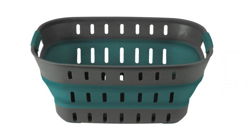 Outwell Collaps Basket Blue  (-)