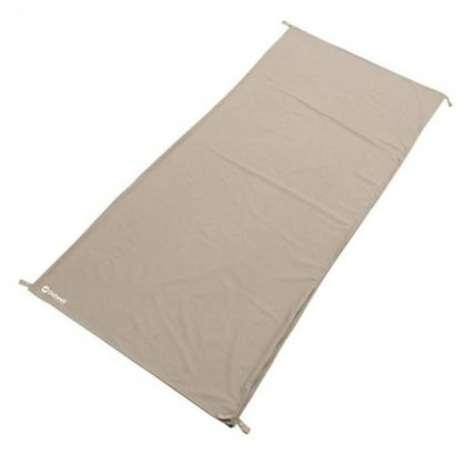 Outwell Cotton Liner Single 185x80cm