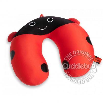 Cuddle Bug Cuddlebug Ladybug
