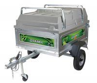 DAXARA Daxara  Bagagewagen 127