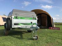 DAXARA Daxara  Bagagewagen 198