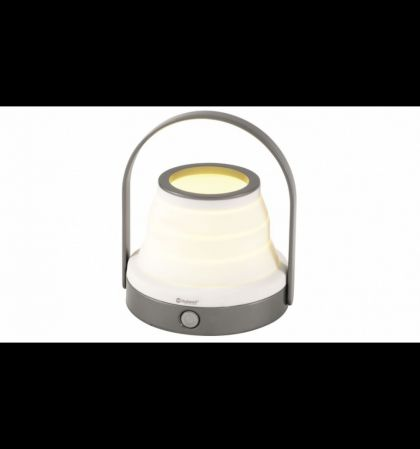 Outwell Doradus Cream Light