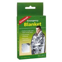 COGHLANS Coghlans Emergency Blanket 8235