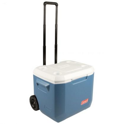 Coleman Extreme Wheeled Cooler 50qt