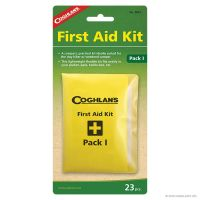 COGHLANS Coghlans First Aid Kit Pack I