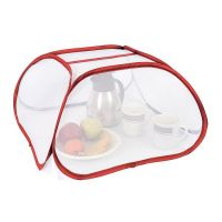 BO-CAMP Bo-camp Food Cover 49x49x30cm Pop-up