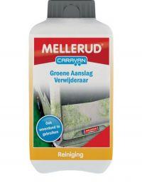 MELLERUD Mellerud Groene Aanslagverwijderaar (-)