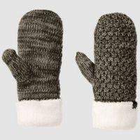 JACK WOLFSKIN Jack Wolfskin Handschoenen Highloft M Women Granite