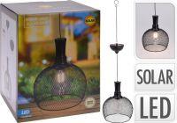 Hanglamp Solar Metaal