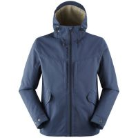 LAFUMA Lafuma Jacket Ruck Zip-in Men M Eclipse Blue
