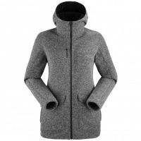 LAFUMA Lafuma Jacket Ulster Caban Ld M Anthracite Grey