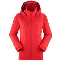 LAFUMA Lafuma Jacket Way Ld Xs Java Red