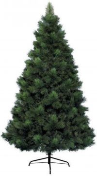 EVERLANDS Everlands Kerstboom 120cm Vancouver Mixed Pine