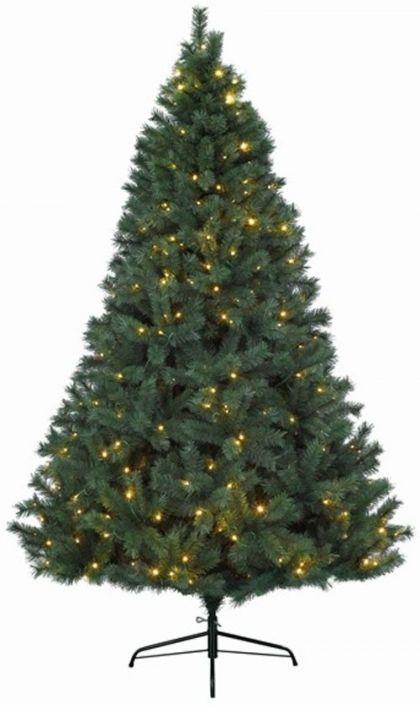 Everlands Kerstboom 150cm-192l Canada Spruce