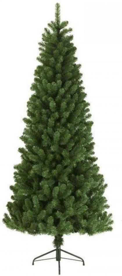 Everlands Kerstboom 180cm New Foundland Slim Pine