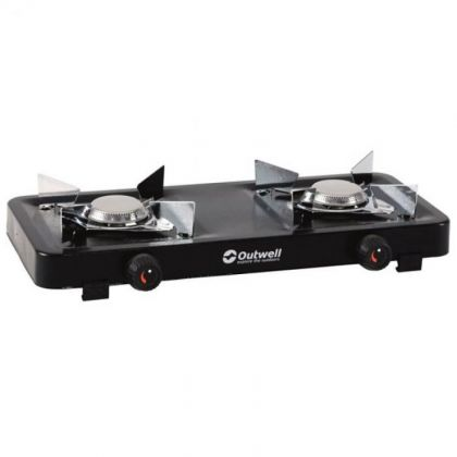 Outwell Kookvuur Appetizer 2-burner