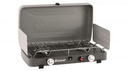 Outwell Kookvuur Olida 2-burner