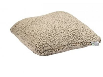 Human-comfort Kussen Buchy Fleece Human Comfort