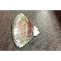 TRIGANO Trigano Lamp Gu 1.2w 12-leds Multi Wit