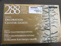 LUMINEO Lumineo Lichtsnoer Deco 2m-288l Transparant