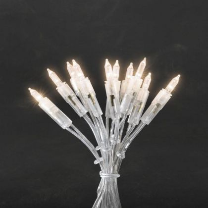 Lumineo Miniverl. Grote Lamph 15m-100l Transpara