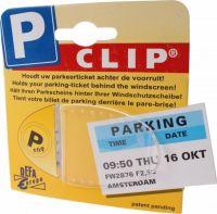 DEFA Defa P-clip Parkeerklip