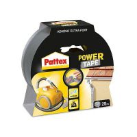 VANASSENDE Vanassende Pattex Power Tape 25m Grijs