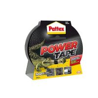 PATTEX Pattex  Power Tape 25m Zwart