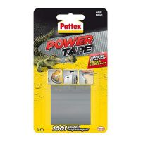 PATTEX Pattex  Power Tape 5m Grijs