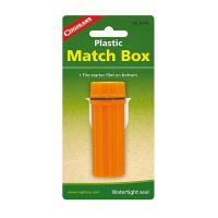 COGHLANS Coghlans Plastic Match Box 8746